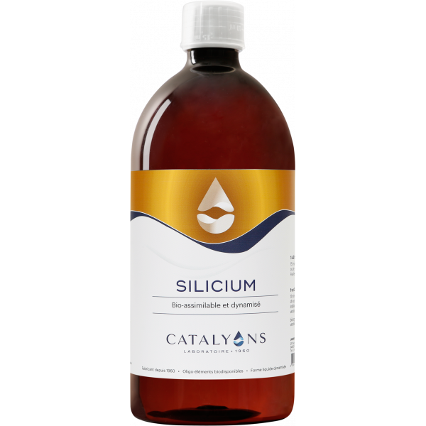 SILICIUM  1L