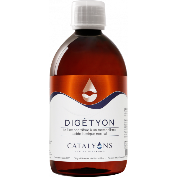 DIGETYON