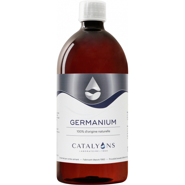 GERMANIUM  1L